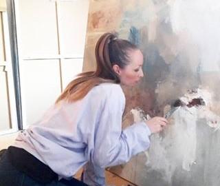 Mig der maler