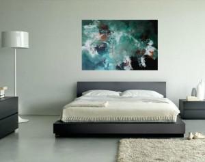 Storm Echo 150 x 100