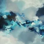 Bestillinga maleri til Tina Hansen