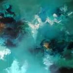 Bestillings maleri 150 x 100-skotland