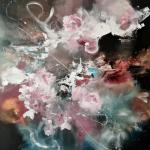 Imagination 120 x 170 cm